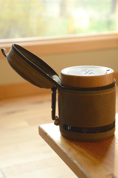 Marley Chant Portable Audio System