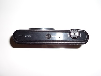 Samsung ST66 Digital Camera