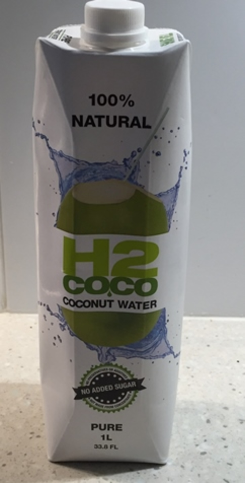 Coconut Water by H2COCO