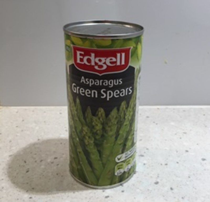 Edgell,asparagus,green,spears