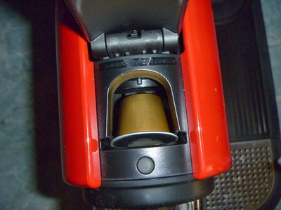 how to use a krups nespresso machine review