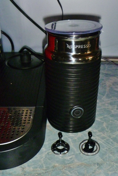 krups nespresso machine review
