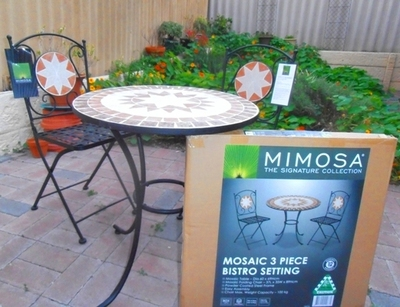 Mimosa outdoor furniture com au outdoor furniture for Outdoor furniture zanui