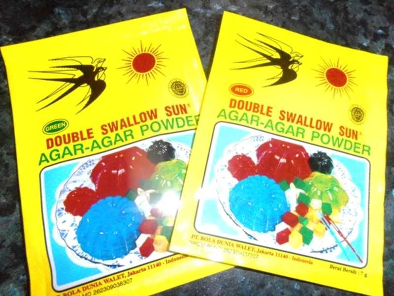 Double Swallow 97