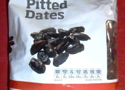 Pitted dates in Melbourne