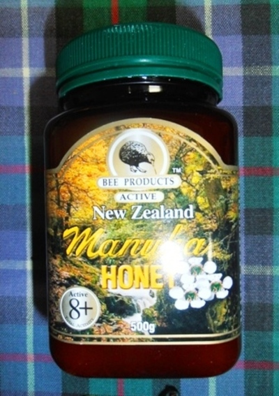 Bee Products Active New Zealand Manuka Honey Review - Review Clue