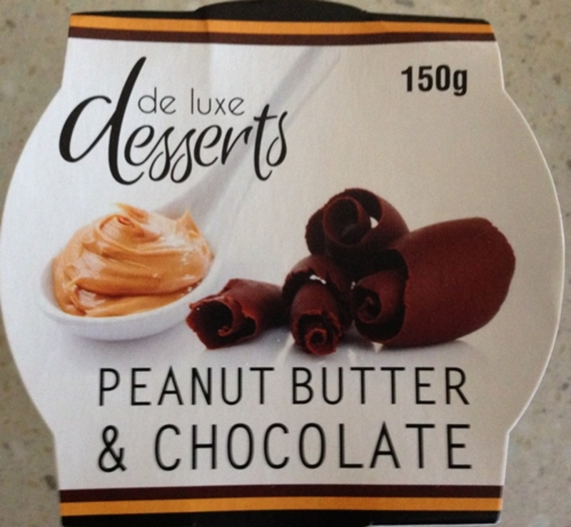 Peanut Butter And Chocolate By Dairy Brands