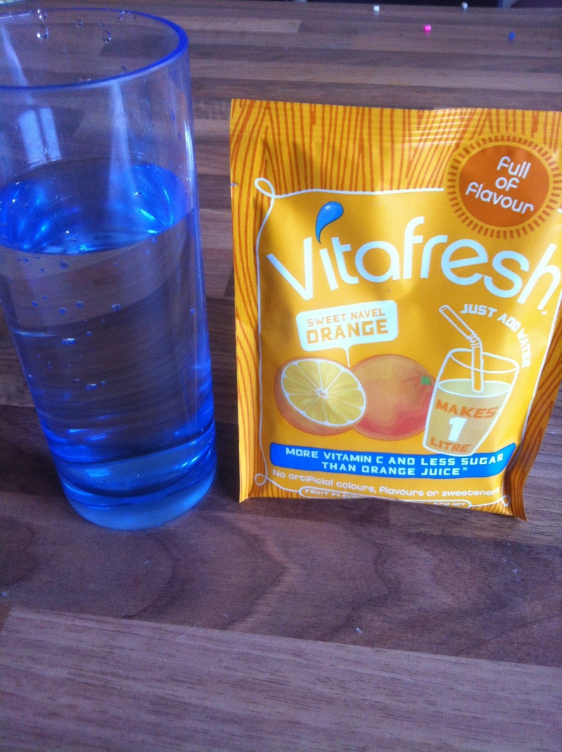 Vitafresh Sween Navel Orange