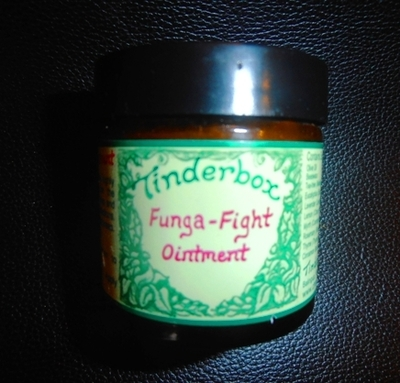 Tinderbox Funga-Fight Ointment
