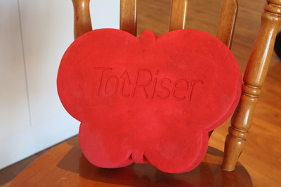 totriser chair bads, booster pads, toddlers, kids, family, booster seats