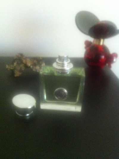 versace versense, perfume, beauty product reviews