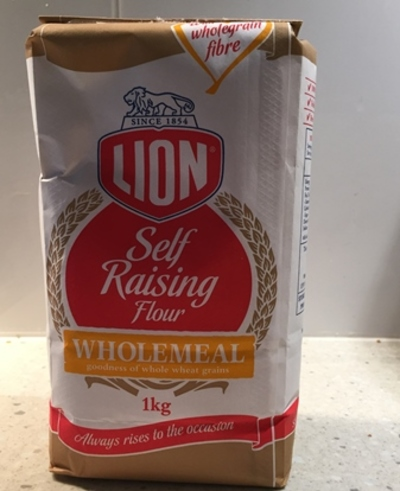 wholemeal,self,raising,flour