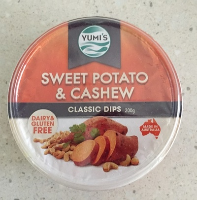 yumis,sweet,potato,and,cashew,dip